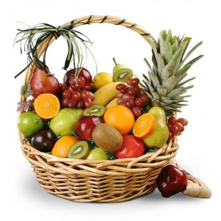 6 Kg Meyve sepeti