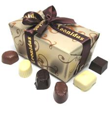 Çeşitli Çikolata Kutusu 500 Gr