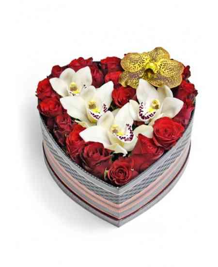 Romantik Kalp