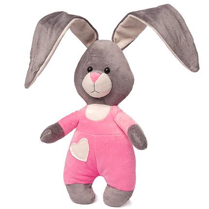 25 Cm Boyutunda Tavşan