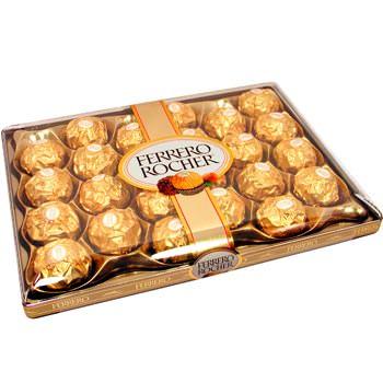 Büyük Ferrero Rocher