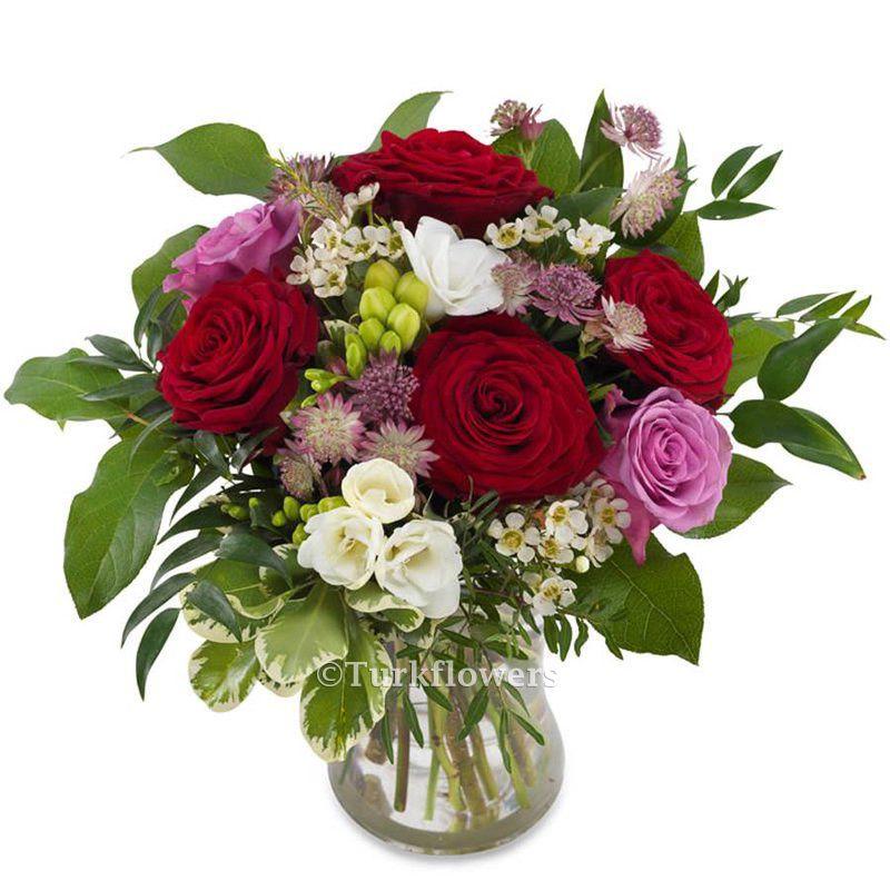 Doğum Günü Çiçeği