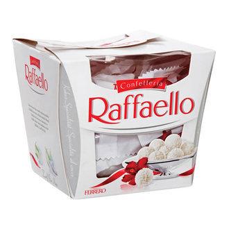Raffaello çikolata 150 Gr